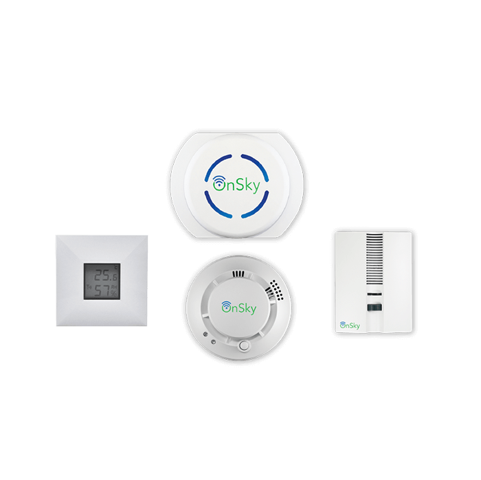 Giải phap OnSky Smart Home